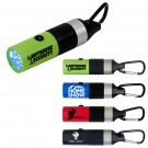 CARABINEER LED FLASHLIGHT 24 HR
