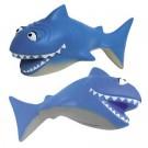 STRESS RELIEVER CARTOON SHARK
