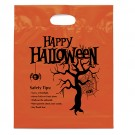 HALLOWEEN ORANGE BAG