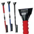 TELESCOPIC ICE SCRAPPER BRUSH