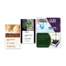 JUMBO BUSINESS CARD MAGNET