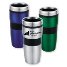 CANCUN TRAVEL TUMBLER 16 oz.