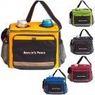 ICY BRIGHT 24 PACK COOLER
