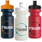 RECYCLED 20 oz. BIKE SPORTS BOTTLE