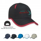 DRY CAP EMBROIDERED