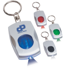COLOR LIGHT KEY CHAIN