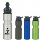 ALUMINUM 28 oz. SPORT BOTTLE
