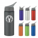 ALUMINUM BIKE BOTTLE 25 oz