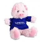 CUDDLEY PIG