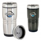 STAINLESS ROLLING RIDGE 15 oz. TUMBLER