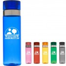 SPORT BOTTLE  WITH METALLIC RING 25 oz.