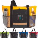 ICY COOLER 24 CAN TOTE