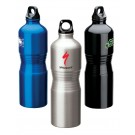 ALUMINUM SPORTY WATER BOTTLE 23 oz.