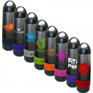 17 oz. Bluetooth™ Speaker Sport Bottle