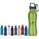 STAINLESS 25 oz. GRIP BOTTLE