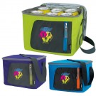 SPORTY SIX PACK COOLER