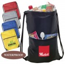 DRAWSTRING COOLER BACKPACK