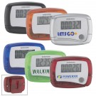 PEDOMETER SHAPE UP