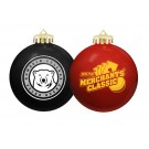 SHATTERPROOF ORNAMENT 3-1/4""