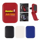 AUTO AIR VENT FRESHENER WITH PHONE HOLDER