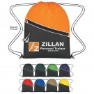 Non-Woven Two-Tone  Sports Pack