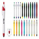 SLIM JIM DART PEN WITH STYLUS