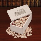 MAPLE RIDGE PISTACHIOS IN A BOX
