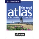 RAND McNALLY ROAD & TRIP ATLAS