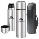 Stainless Steel Vacuum Bottle 16 oz.