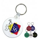 CIRCLE FLEXIBLE KEY FOB 24 HR