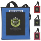 PICTURE FRAME TOTE