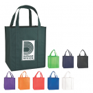 """Eco Carry Large Shopping Bag 15"""" H x 13"""" W x 10"""" D"""