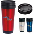 STAINLESS DEAL TUMBLER 16 oz.