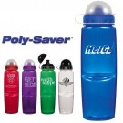POLYCLEAN 24 oz. TWIST BOTTLE 24 HR