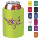 FOAM BEVERAGE CAN HOLDER