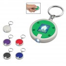 MINI FLASHLIGHT KEY TAG