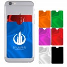 RFID Data Blocking Phone Card Sleeve